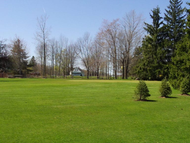 Buttonwood Golf Course