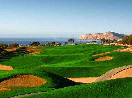 Cabo Real Golf Club