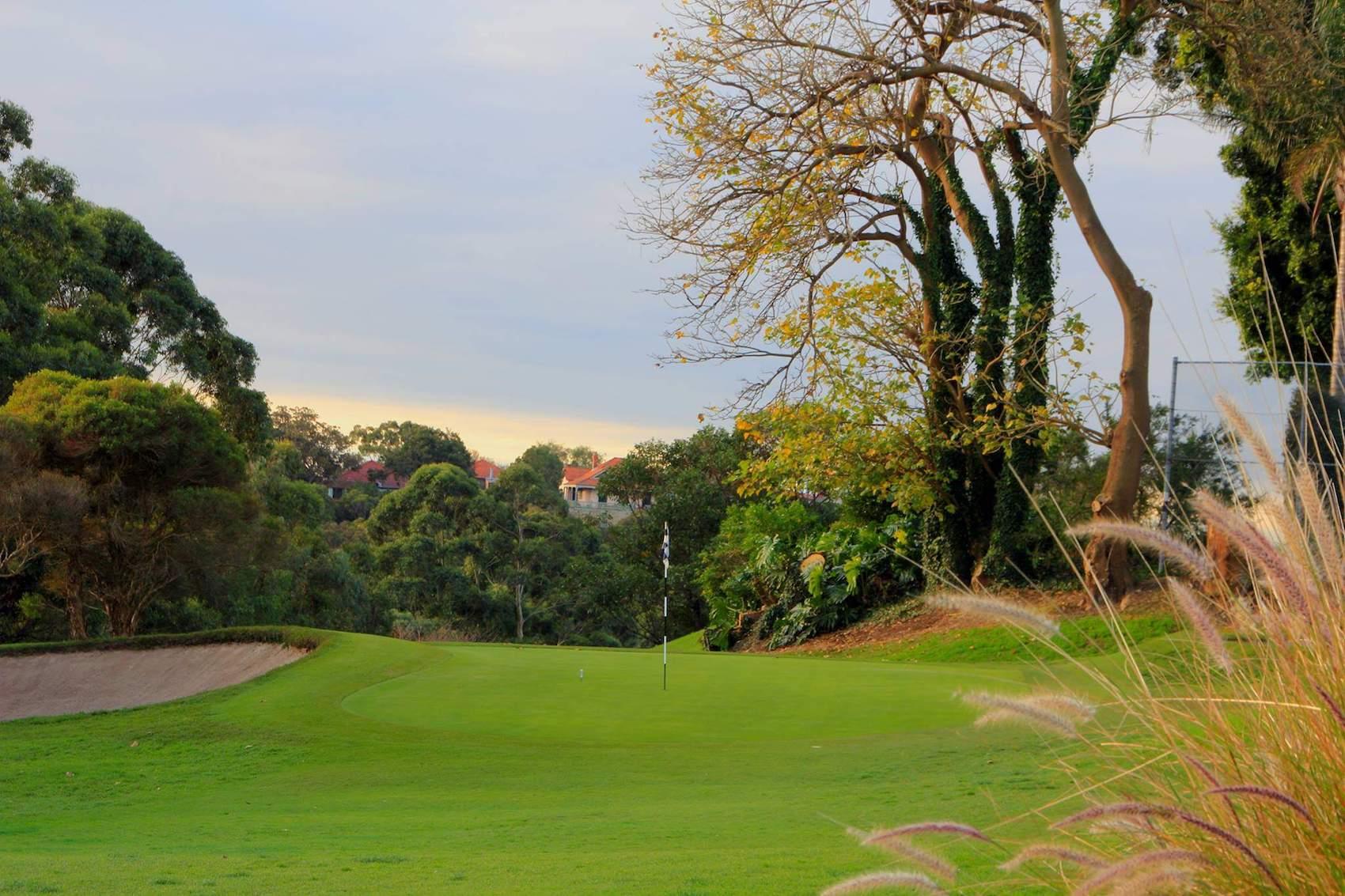 Cammeray Golf Club