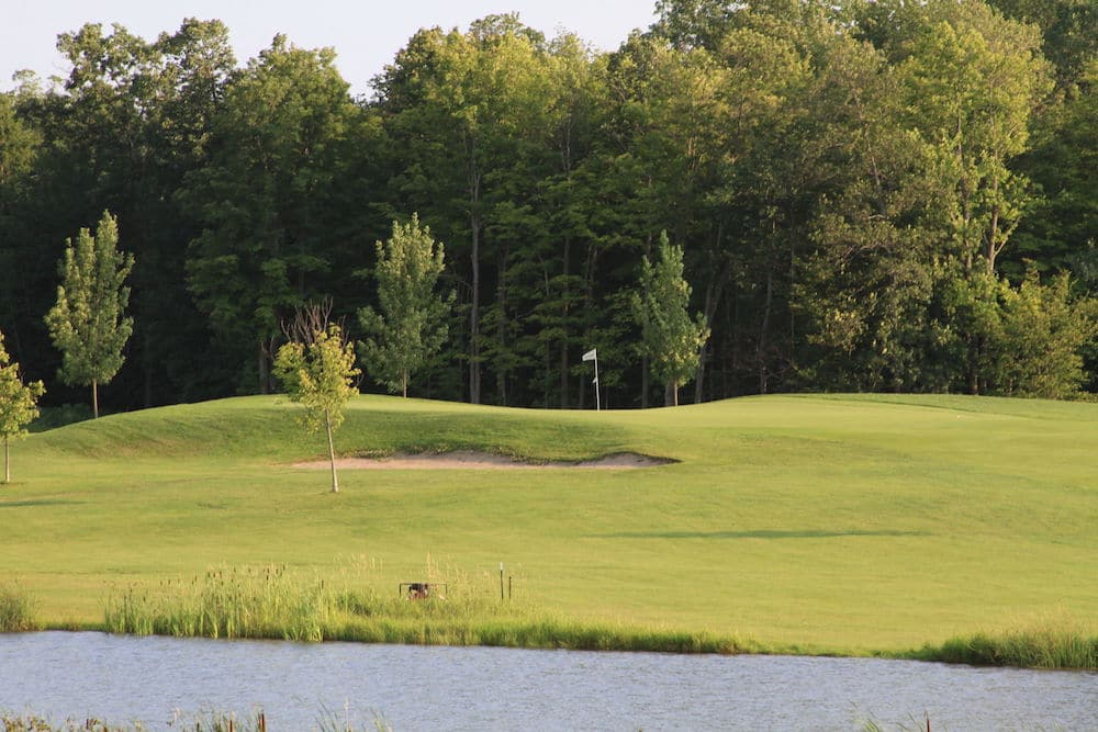 The Canajoharie Golf and Country Club