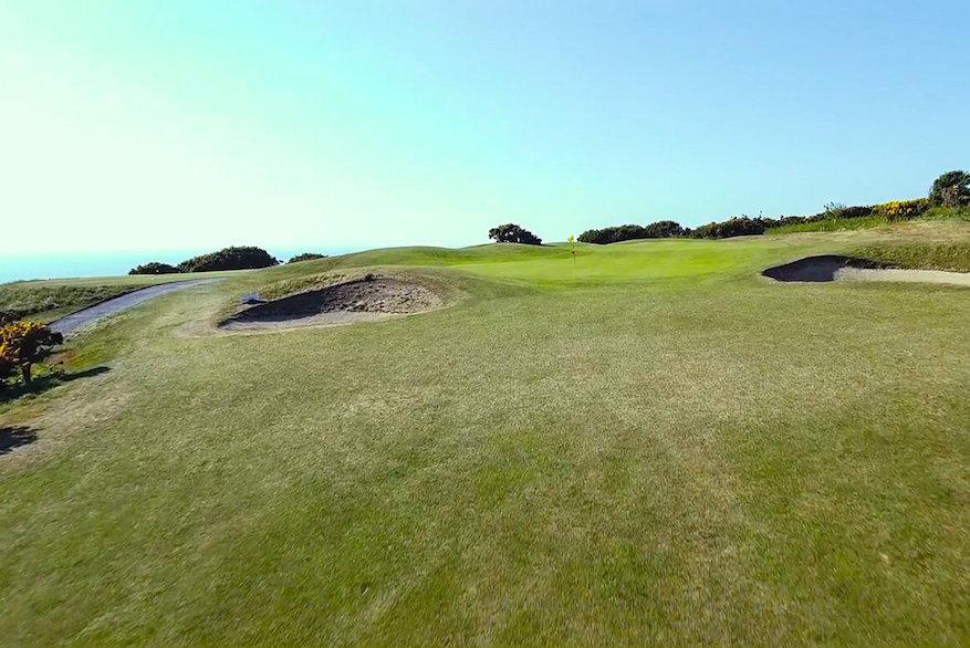 Cardigan Golf Club, golf in wales