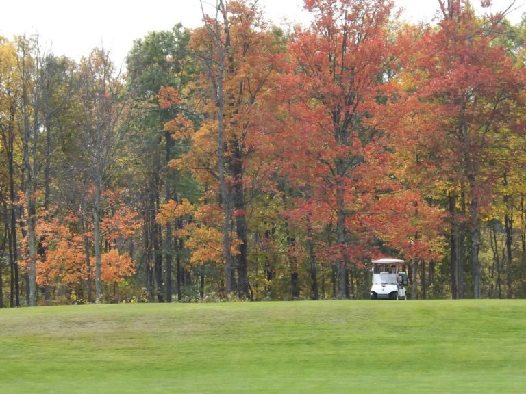 Catskill Golf Resort