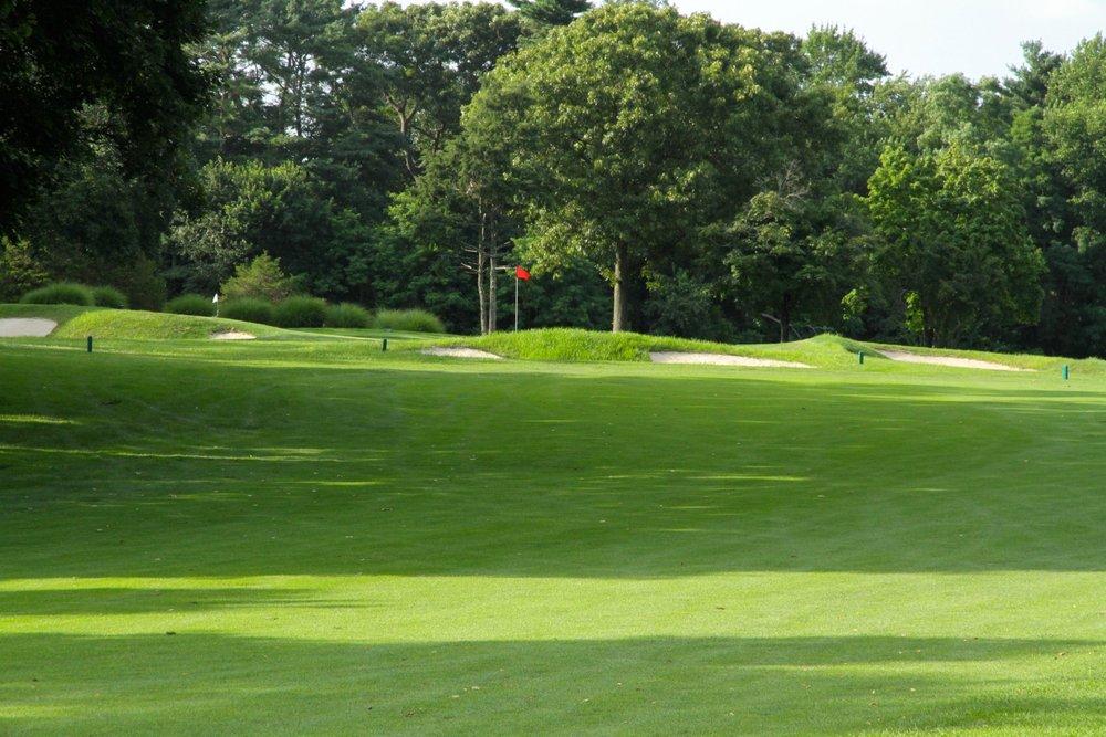 CedarBrook Golf & Tennis Club