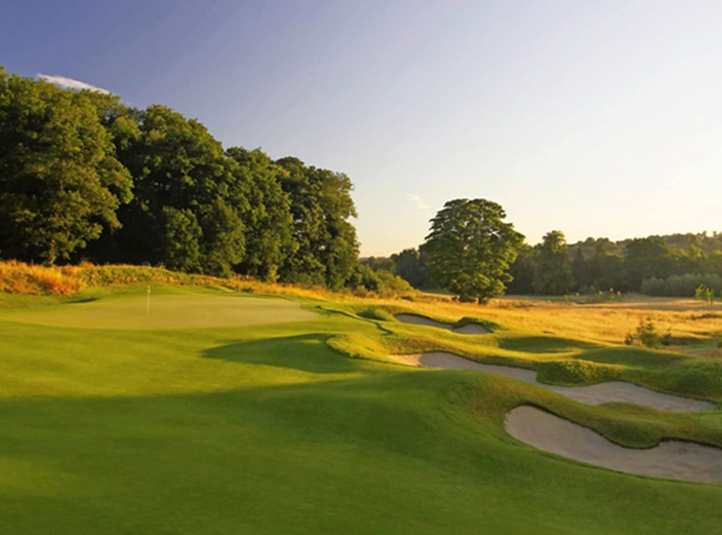 Chorleywood Golf Club