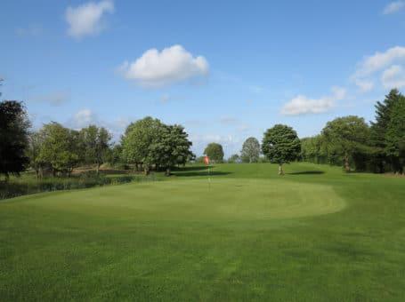 County Longford Golf Club