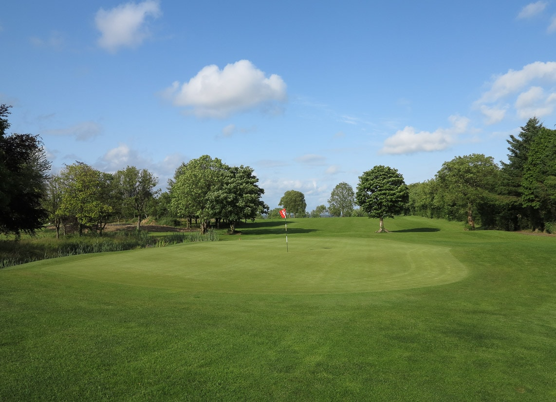 County Longford Golf Club