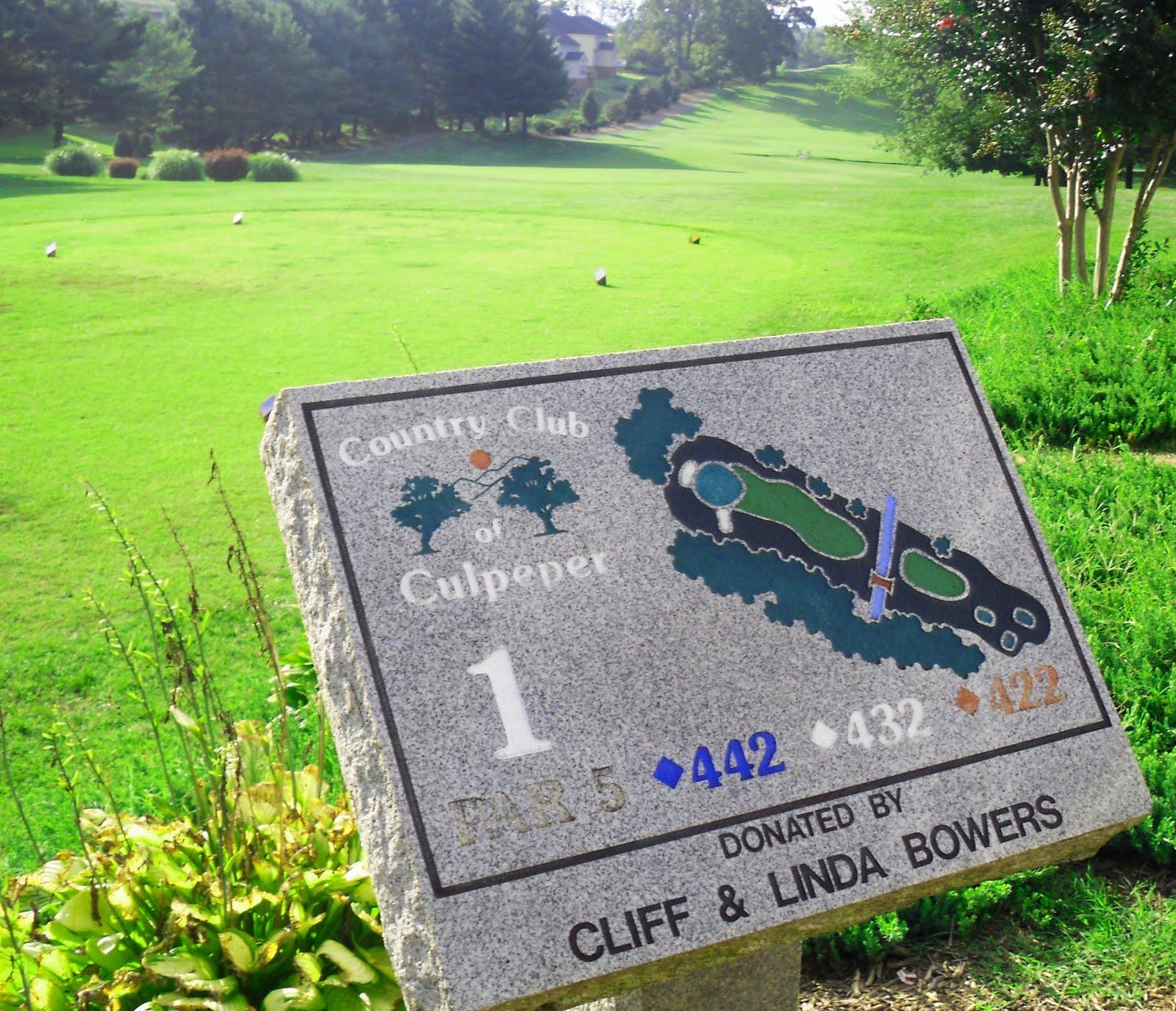 Culpeper Country Club