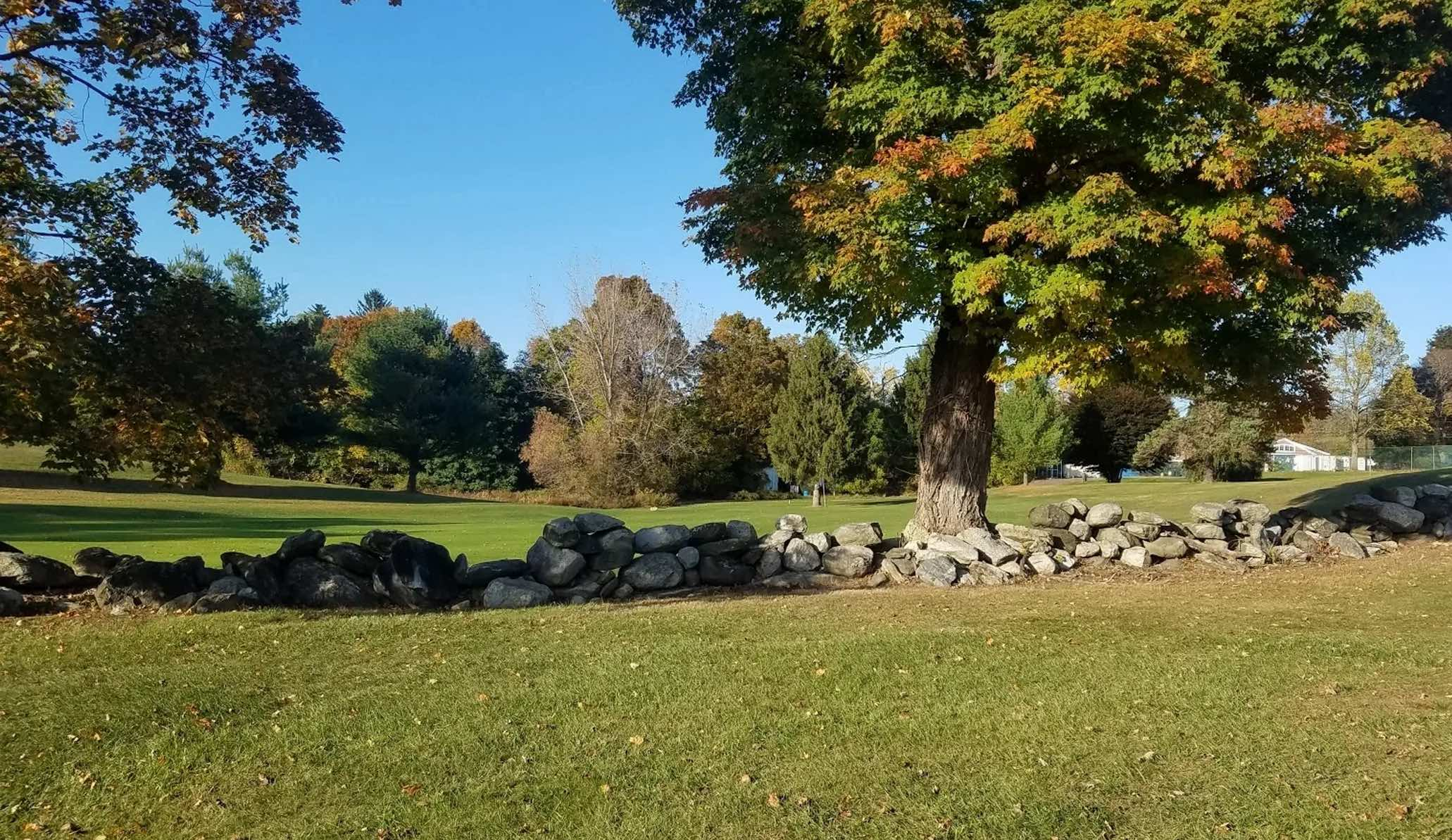 Dutcher Golf Course