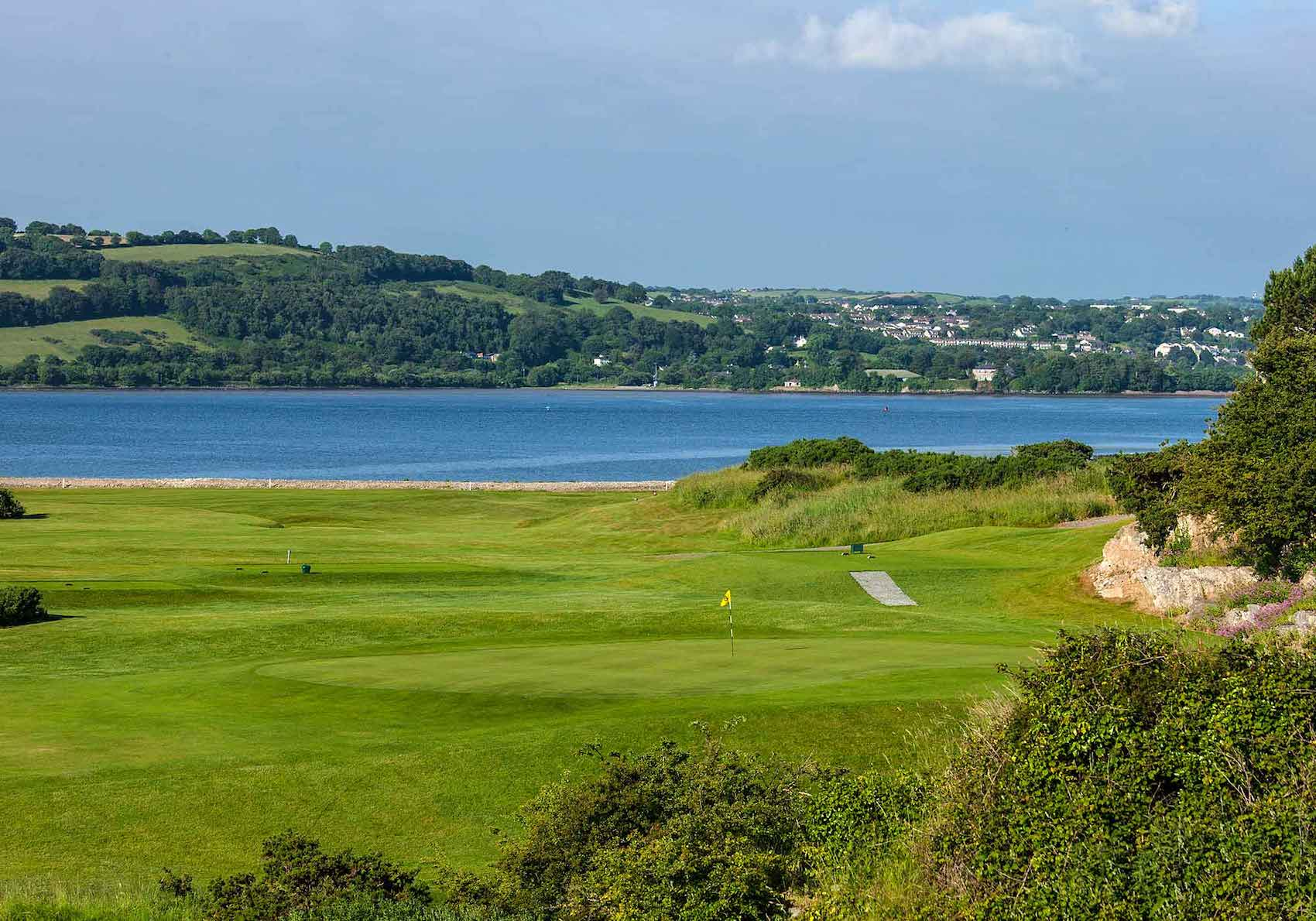 East Cork Golf Club