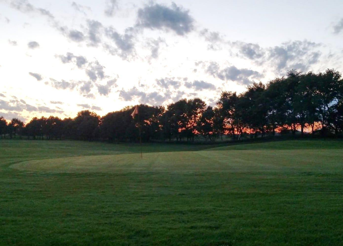 Enderlin Municipal Golf Course