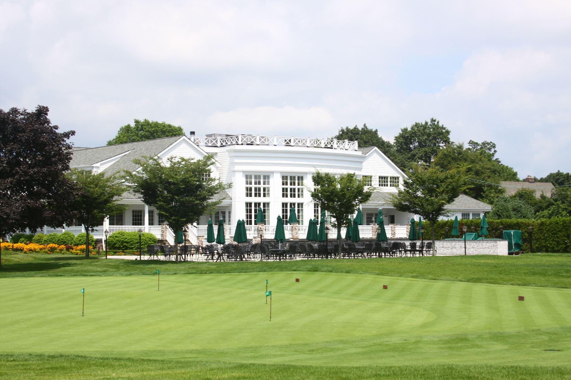 Garden City Country Club