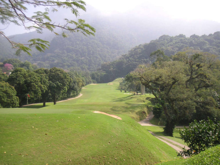 Gávea Golf and Country Club