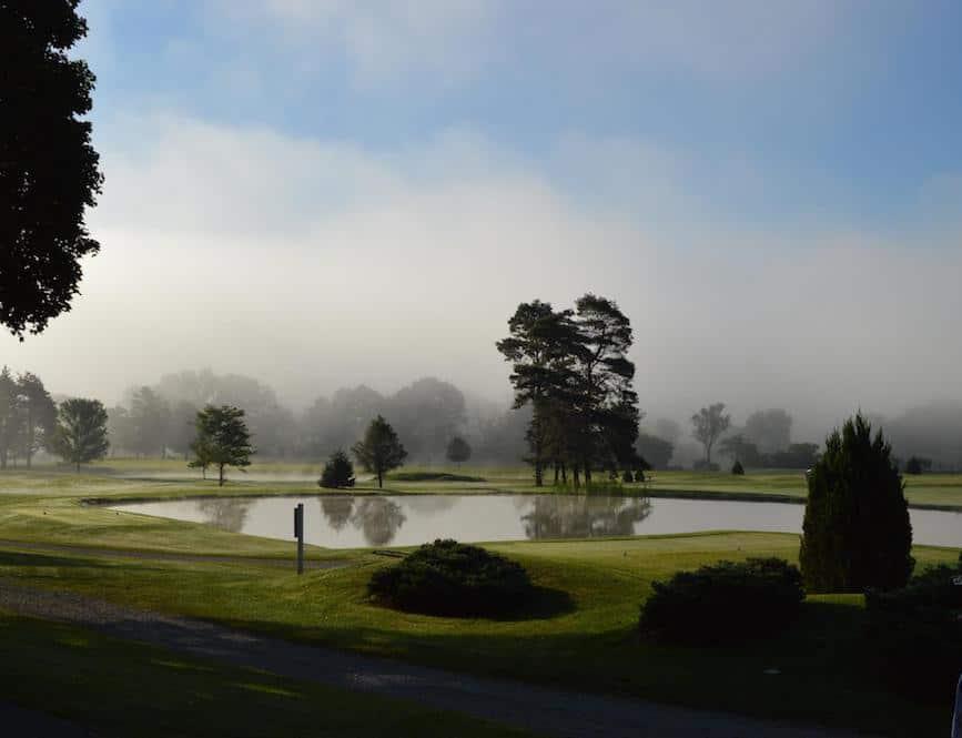 Genegantslet Golf Club