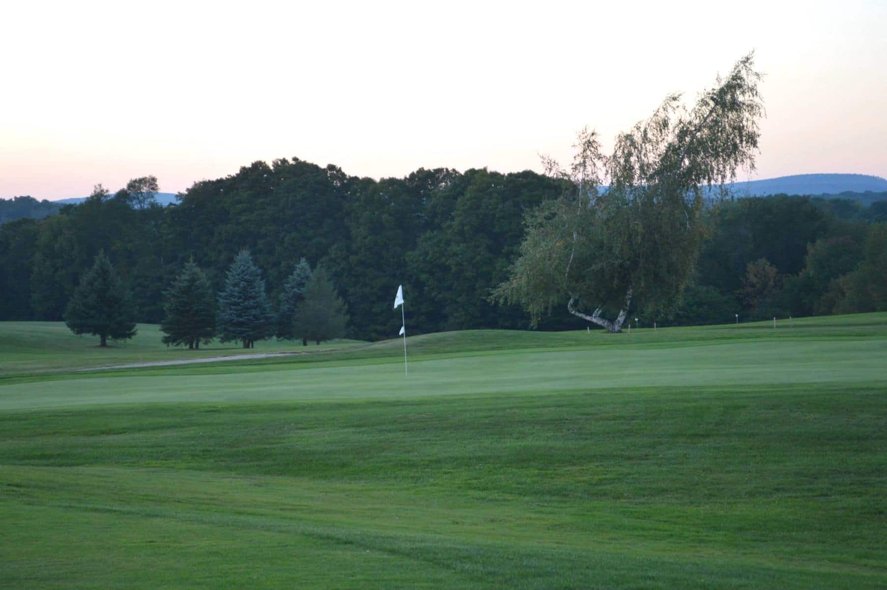 Hales Mills Country Club