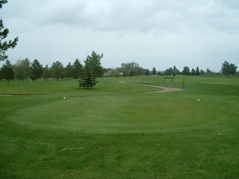 Memorial Park Country Club