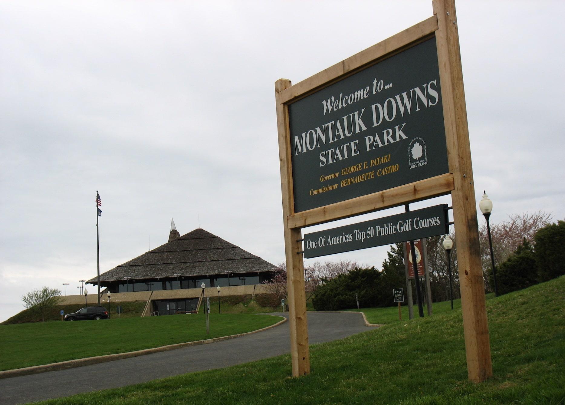 Montauk Downs State Park