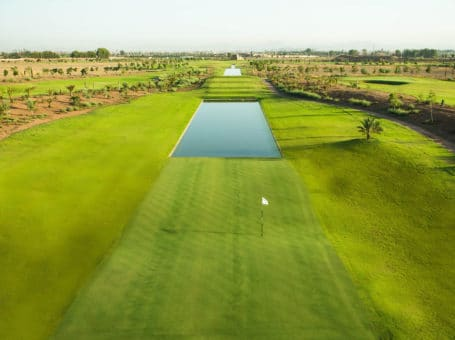Noria Golf Club Marrakech