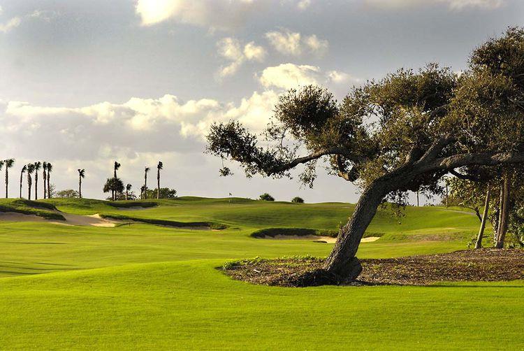 North Palm Beach Country Club, golf in florida