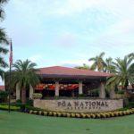 PGA National Golf Club - Florida