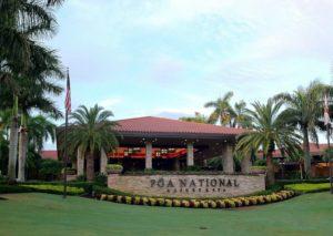 PGA National Golf Club – Florida