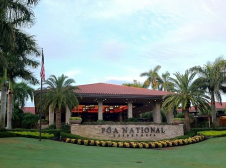 PGA National Golf Club – Florida