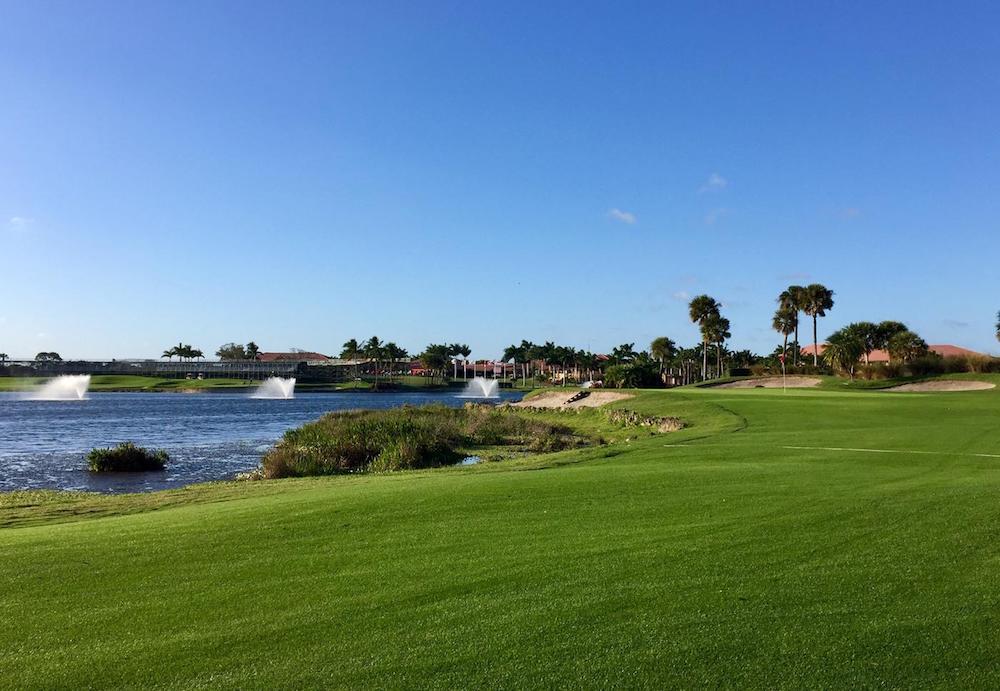 PGA National, florida golf