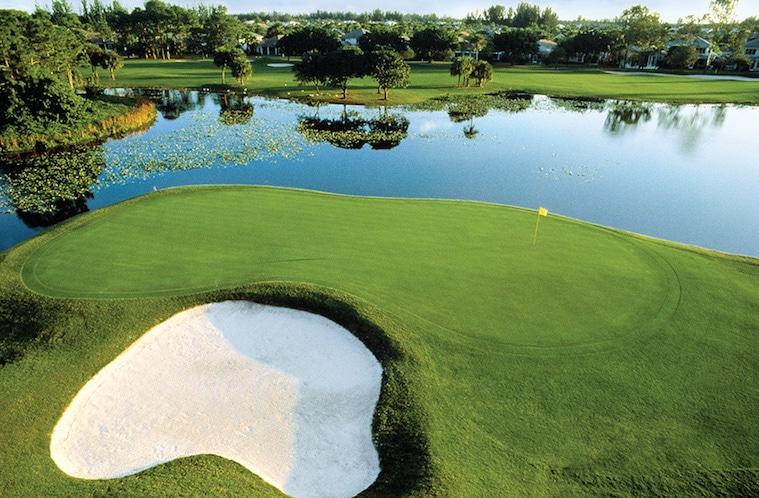 PGA National, Golf in florida, honda classic