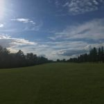 Parshall Golf Club