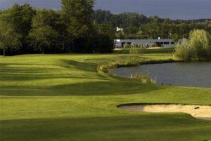Ptuj Golf Club – Golf igrišče Ptuj