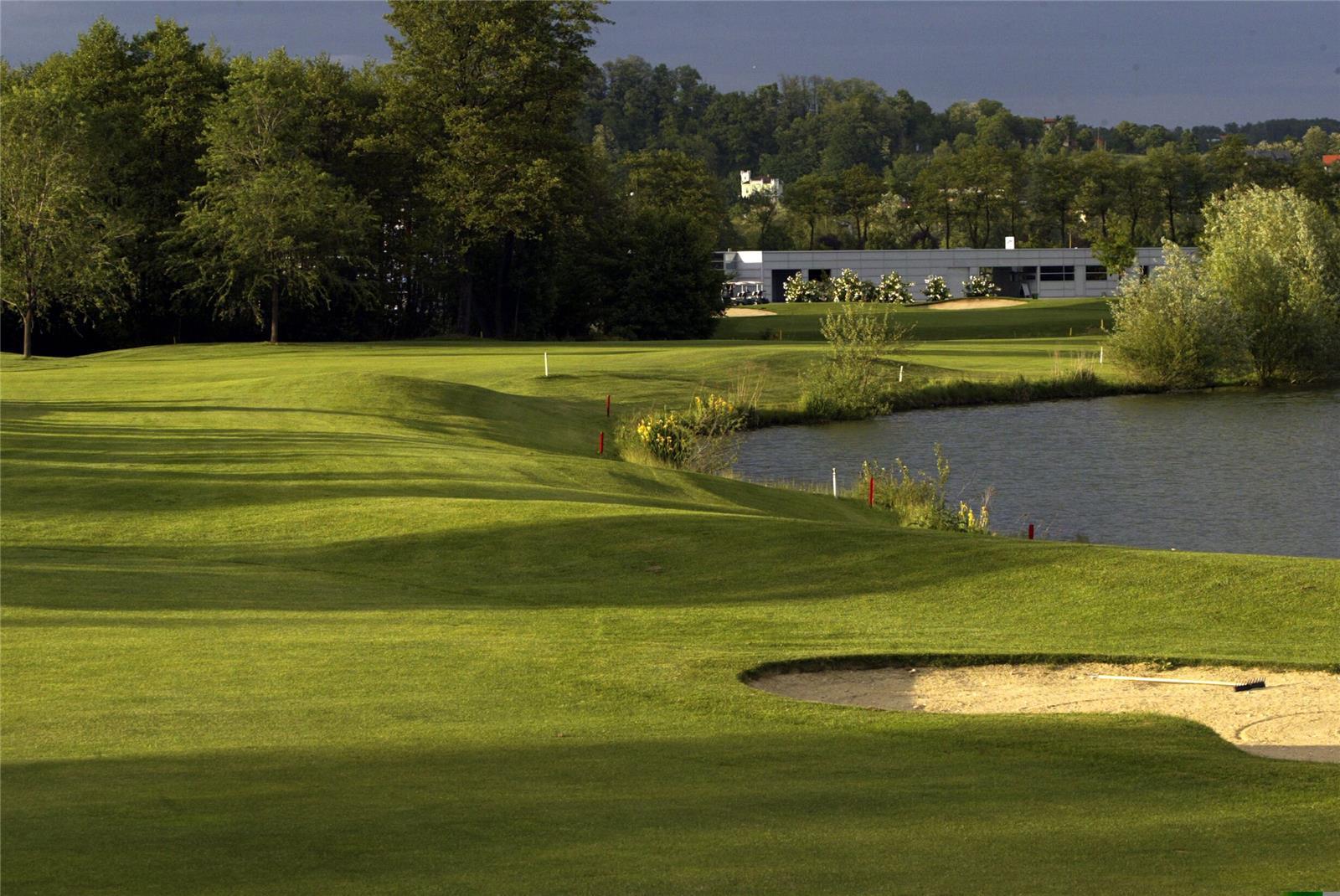 Ptuj Golf Club - Golf igrišče Ptuj