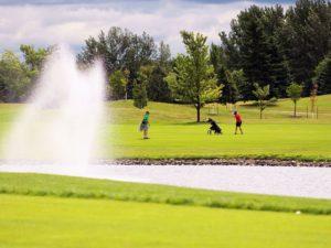 Rose Creek Golf Course