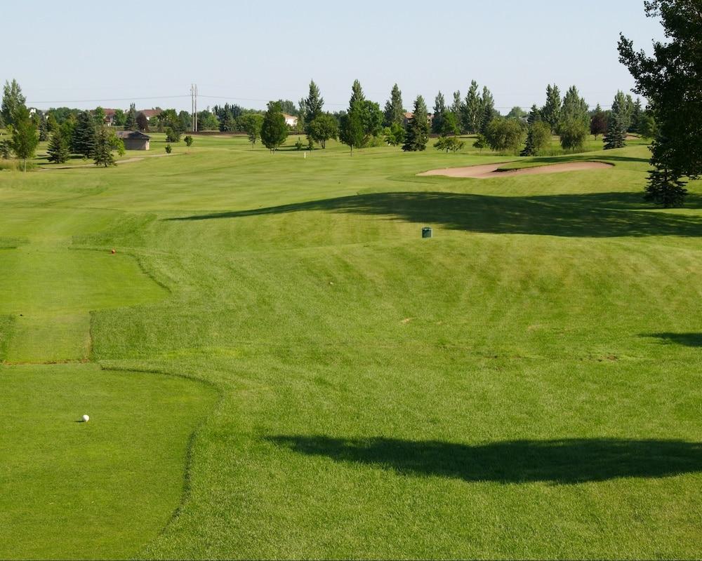 Rose Creek Golf Course, north dakota golf