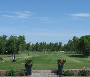 Roughrider Golf Course