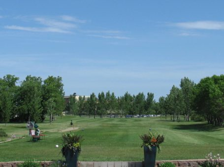 Roughrider Golf Course