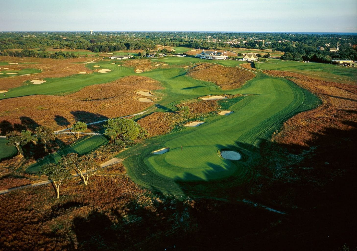 Shinnecock Hills Golf Club