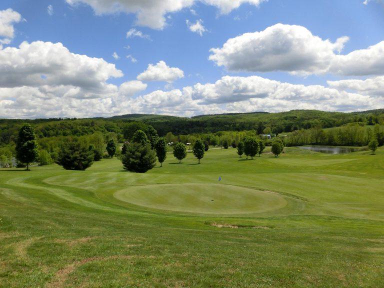 Stonegate Golf Course