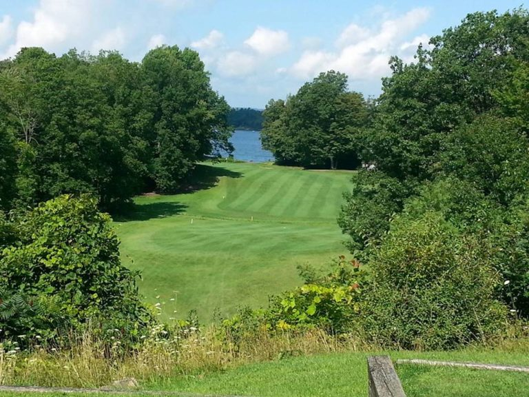 Thousand Islands Country Club