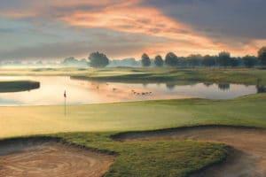 Thunder Bayou Golf Links