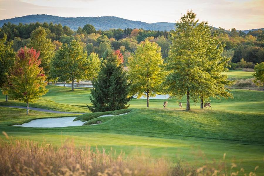 Trump National Golf Club Hudson Valley