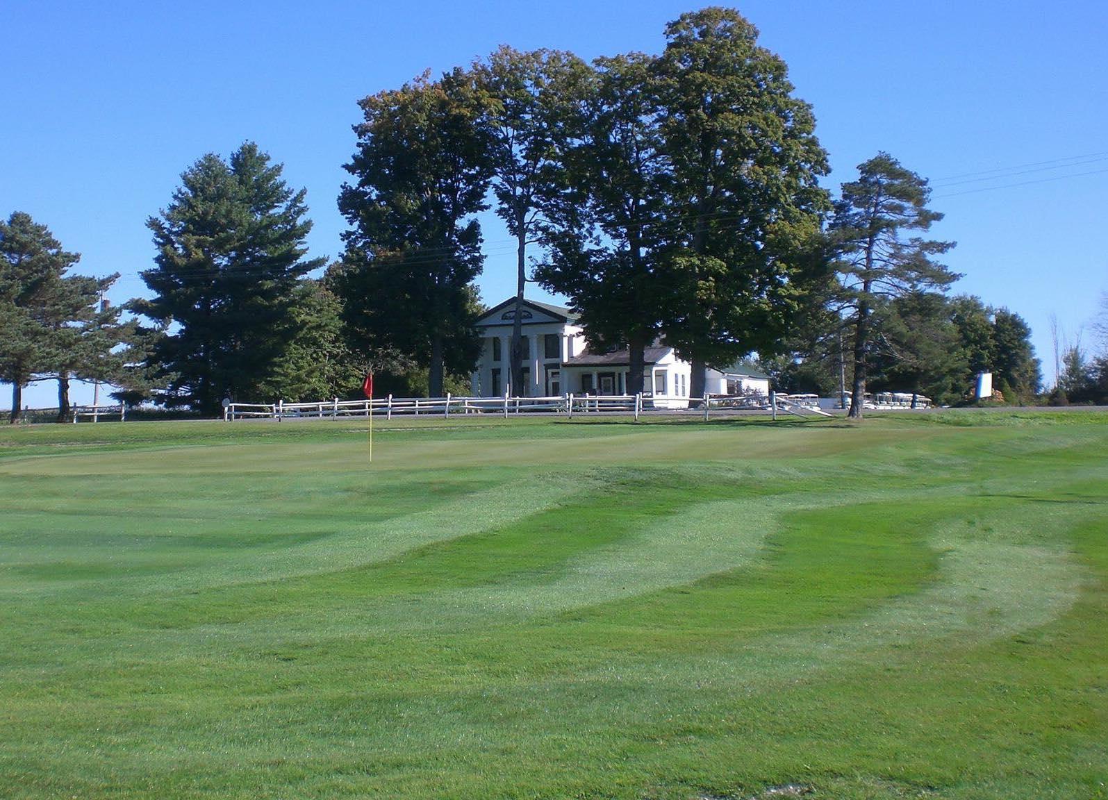 Turin Highlands Golf Course