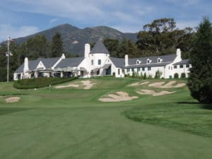 Valley Club Of Montecito