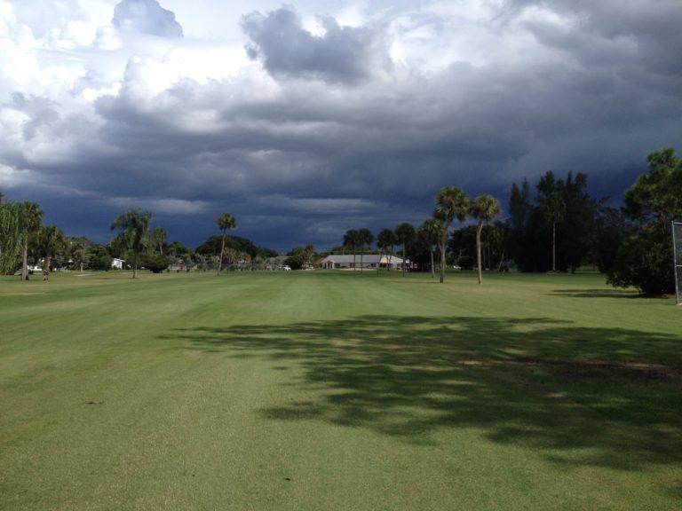 Venice East Golf Club