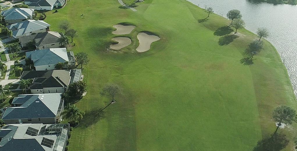 Viera East Golf Club, florida golf