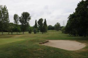 Wanstead Golf Club