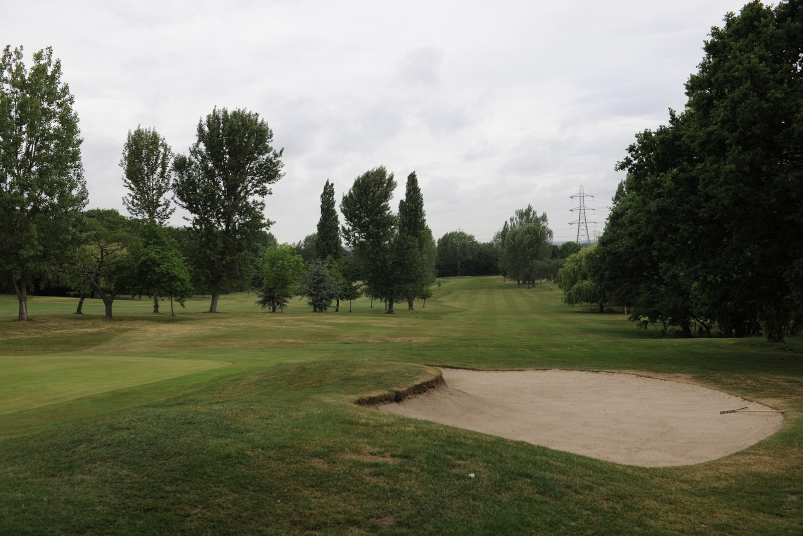 Wanstead Golf Club