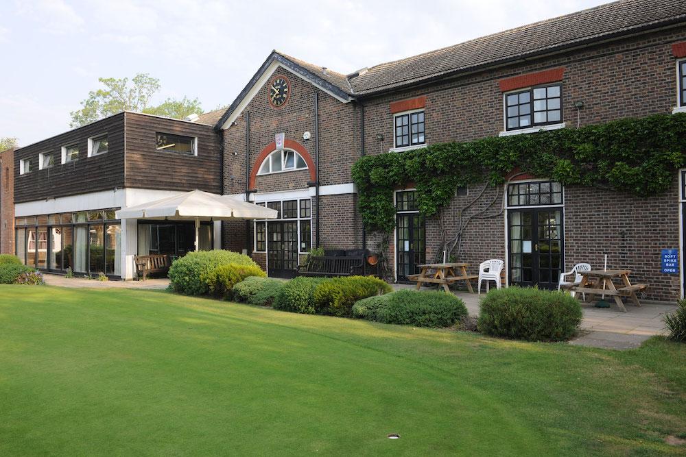 Wanstead Golf Club, golf in england
