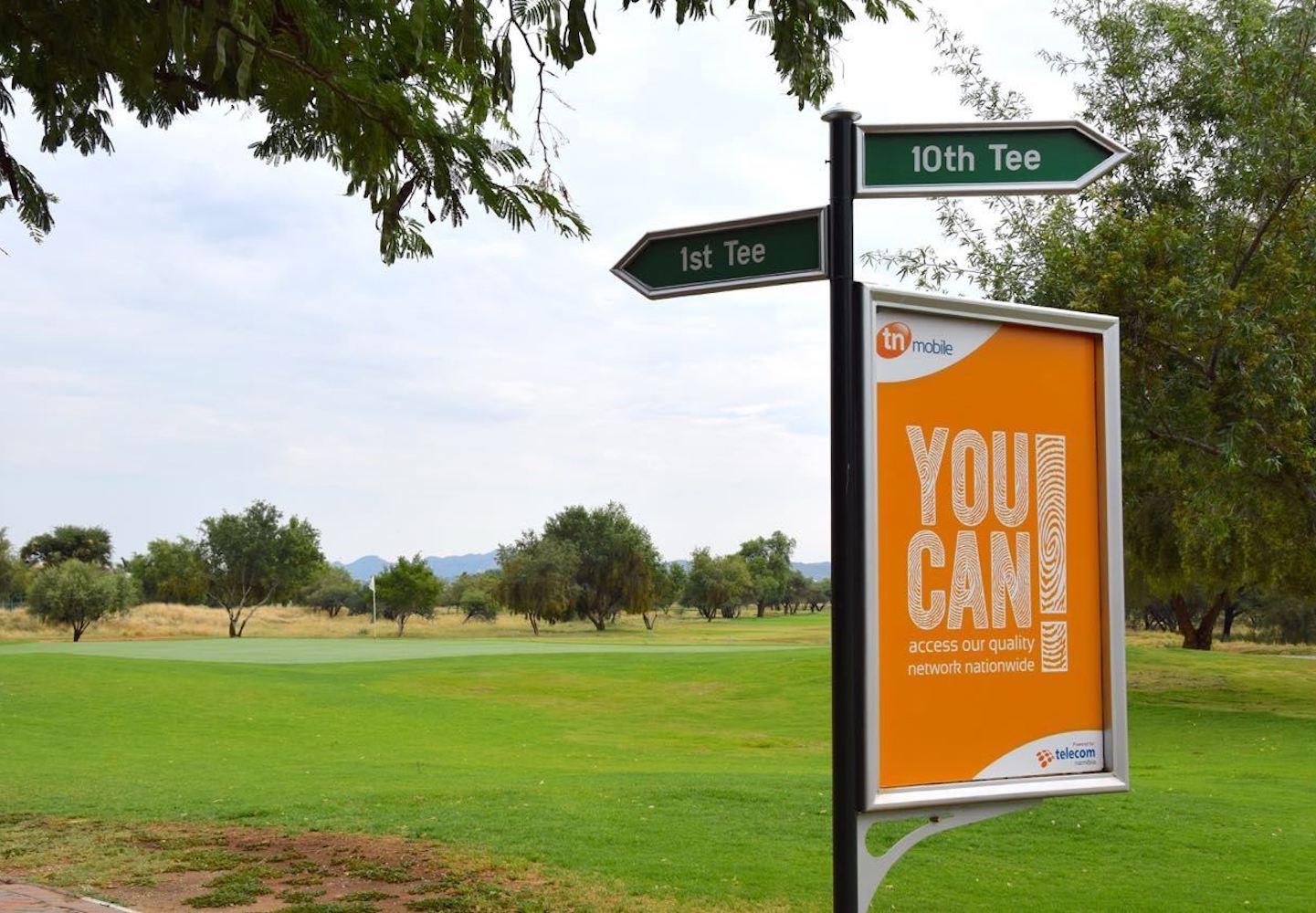 Windhoek Golf & Country Club