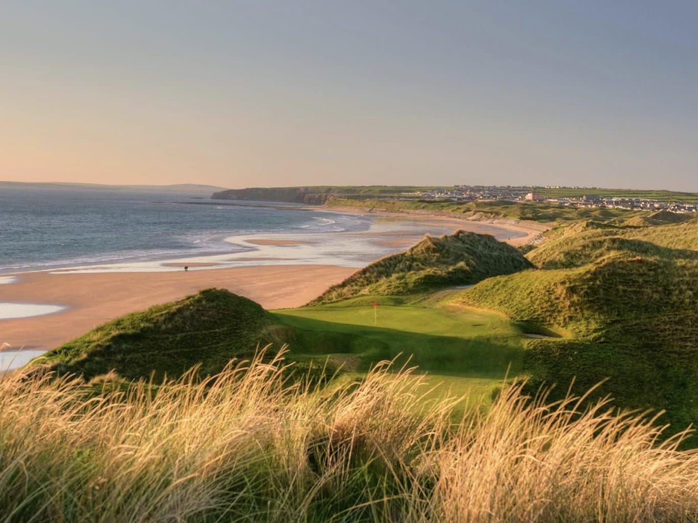 Ballybunion golf club, golf in ireland