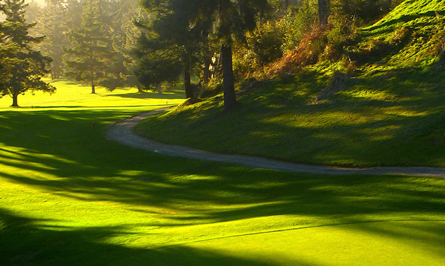 Beau Pre Golf Club