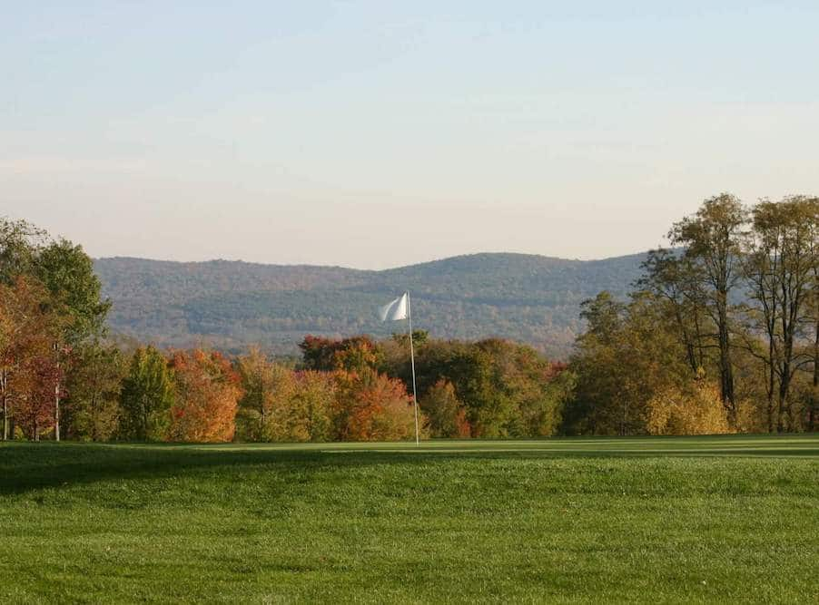 Beekman Golf Course